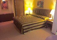 отель Grand Mir Hotel: Номер Junior Suite