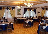 отель Grand Orzu: Ресторан