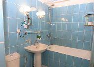 отель Grand Orzu: Ванная
