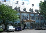 отель Grand Orzu