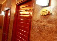 отель Green City Bishkek: Коридор отеля