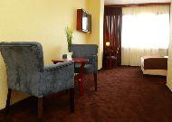 отель Green City Bishkek: Номер стандарт Sngl