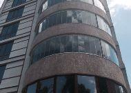 отель Green City Bishkek: Фасад
