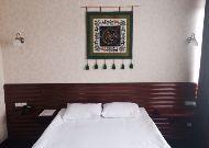 отель Green City Bishkek: Номер стандарт Dbl