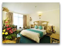 отель Green Hotel Hue: Deluxe room