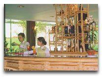 отель Green Hotel Hue: Бар