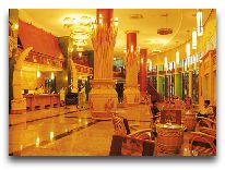 отель Green Hotel Hue: Лобби
