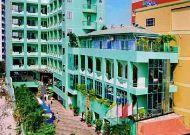 Green Nha Trang Hotel
