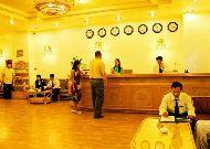 отель Green Nha Trang Hotel: Reception