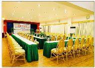отель Green Nha Trang Hotel: Конференц зал