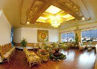 отель Green Nha Trang Hotel: Холл