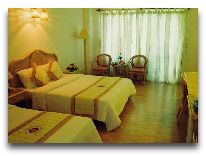 отель Green Nha Trang Hotel: Standard room