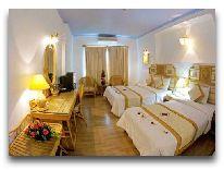 отель Green Nha Trang Hotel: Superior room