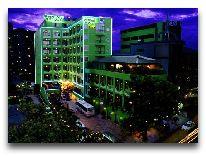 отель Green Nha Trang Hotel: Отель
