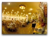 отель Green Nha Trang Hotel: Ресторан