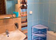 отель Green yard: Ванная комната