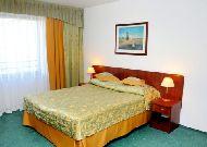 отель Gromada Warszaw Centrum: Двухместный номер