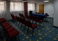 отель Gromada Warszaw Centrum: Конференц-зал