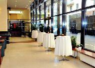 отель Gromada Warszaw Centrum: Лобби