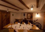 отель Gromada Warszaw Centrum: Небольшой банкетный зал в ресторане