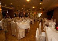 отель Gromada Warszaw Centrum: Ресторан отеля