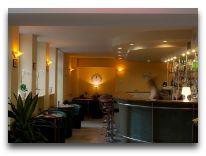отель Gromada Warszaw Centrum: Лобби-бар