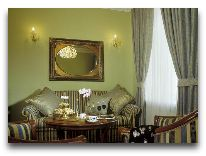 отель Boutique hotel Grotthuss: Suite