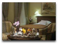 отель Boutique hotel Grotthuss: Номер standard