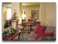 отель Boutique hotel Grotthuss: Лобби