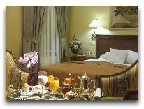 отель Boutique hotel Grotthuss: Двухместный номер