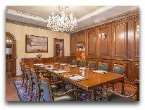 отель Boutique hotel Grotthuss: Зал для переговоров