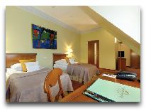 отель Boutique hotel Grotthuss: Номер Business
