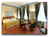 отель Boutique hotel Grotthuss: Номер Deluxe