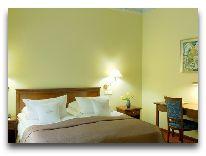 отель Boutique hotel Grotthuss: Номер Junior Suite