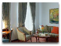 отель Boutique hotel Grotthuss: Номер Suite