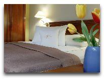 отель Boutique hotel Grotthuss: Номер Superior
