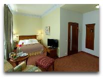 отель Boutique hotel Grotthuss: О 2