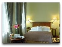 отель Boutique hotel Grotthuss: Одноместный номер