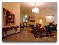 отель Boutique hotel Grotthuss: Холл на этаже