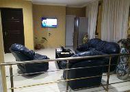отель Georgia Tbilisi GT: Холл отеля