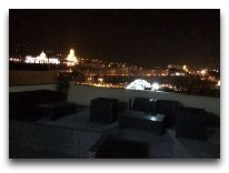 отель Georgia Tbilisi GT: Вид на город