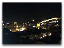 отель Georgia Tbilisi GT: Веранда