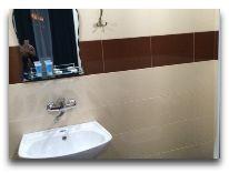 отель Georgia Tbilisi GT: Ванная комната