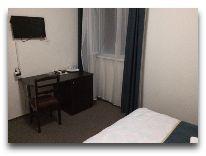 отель Georgia Tbilisi GT: Номер Standard,