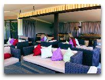 отель Georgia Tbilisi GT: Ресторан Веранда