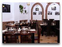 отель Georgia Tbilisi GT: Ресторан