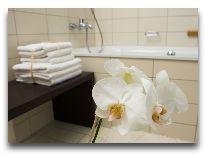 отель Pajurio: Ванная комната