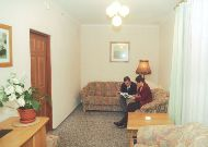 отель Уют: Уют-1: гостинная