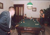 отель Уют: Уют-1: бильярд