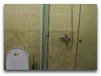 отель Гулистан-Тур: Ванная комната